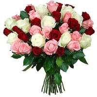 Признание 45 роз